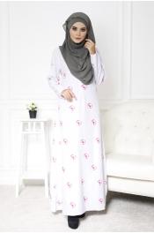 Ria Jubah Dress