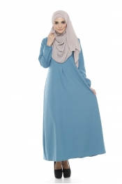 Maria Jubah Dress