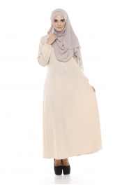 Maria Jubah Dress