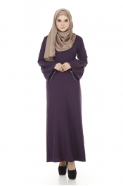 Shima Jubah Dress
