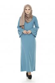 Shima Jubah Dress