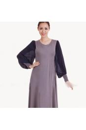 Muslim Jubah Modern Design Dress