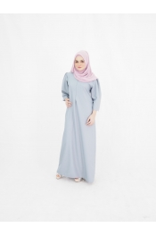 Kisha Jubah Dress