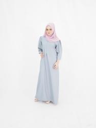 Kisha Jubah Dress