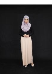Zira Jubah Dress