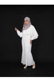 Velozina Jubah Dress