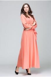 Muslim Classic Modern Jubah Dress