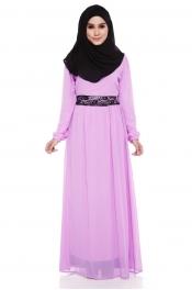 Muslim Jubah Modern Design Style Dress