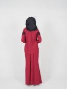 Calorin Lacey Baju Kurung