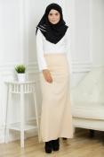 Saniza Skirts A Cuts