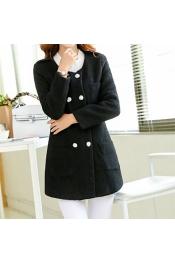 Korean Summer Winter Casual Jacket