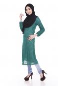 Marissa Exclusive Tunic & kurti Blouse Muslimah