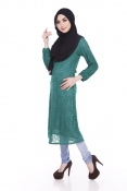 Marissa Exclusive Tunic & kurti Blouse Muslimah