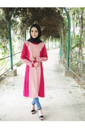 Marita Exclusive Blouse Tunic Kurti