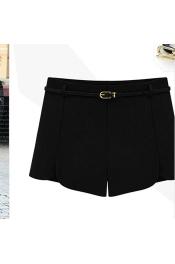 Korean Summer Short Pants