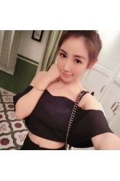 Korean Summer Sexy Clubbing Tops