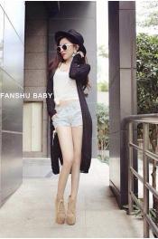 Korean Autumn Jacket Blazer Long Sleeve Top